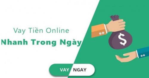 Vay Online có bị mất phí trước không ?