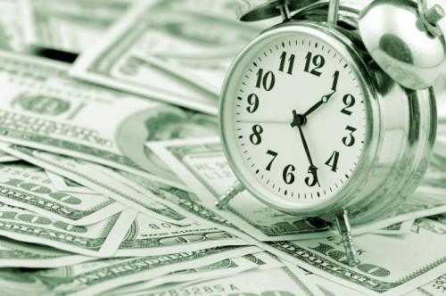Trả nợ trước hạn vẫn bị phạt phí  trả trước ? tại sao vậy