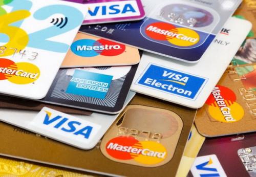 Điều kiện để mở thẻ tín dụng ngân hàng