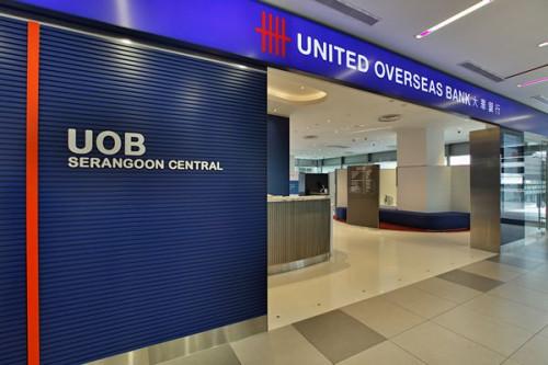 Vay tiền kinh doanh Online tại ngân hàng UOB