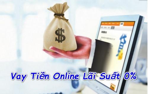 [Chuyện có thật] Vay Tiền Online Nhanh Không Lãi Suất (0%) Cho Lần Đầu