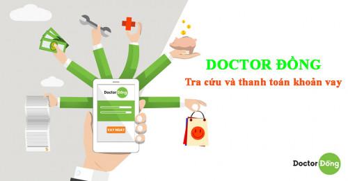 [Hướng dẫn] Cách Tra Cứu, Tất Toán, Thanh Toán Khoản Vay của Doctor Đồng