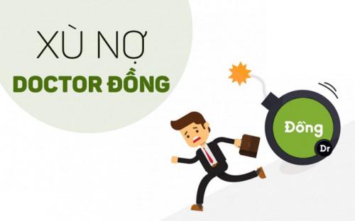 Bùng Nợ, Không trả nợ khoản vay Doctor Dong Có Bị Sao Không?