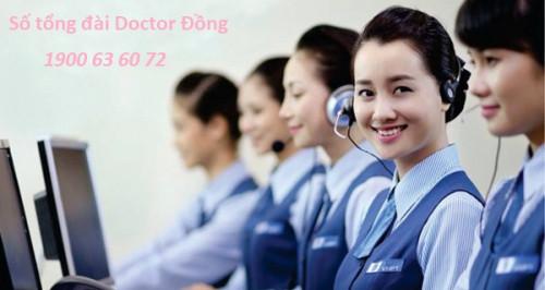 Số đường dây nóng, tổng đài của Doctor Đồng ! Gọi là bốc máy