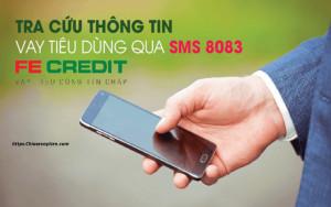 Hướng dẫn tra cứu hợp đồng tài khoản Fe Credit nhanh nhất 2021