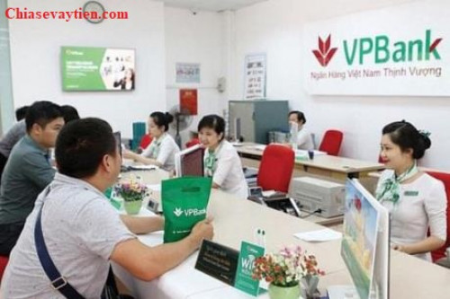 Gửi tiết kiệm tại Vpbank có mức lãi suất là bao nhiêu? Mới nhất 2021