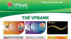 Các loại thẻ tin dụng VP BANK ! Điều kiện để mở thẻ tín dụng VPBANK ?