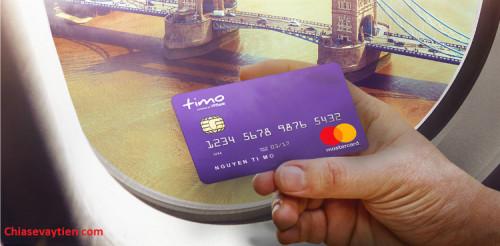Thẻ Timo là gì ? Cách sử dụng thẻ timo hiệu quả cập nhập mới nhất 2020