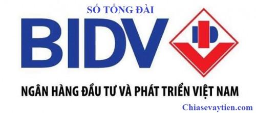 Số tổng đài BIDV hỗ trợ khách hàng 24/7 ! Gọi hỗ trợ ngay
