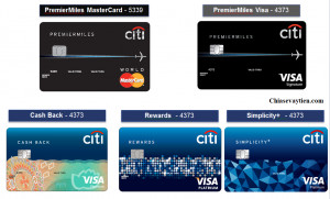 [HOT] Thẻ tín dụng Citibank là gi ? Cập nhập các loại thẻ tín dụng Citibank mới nhất 2020