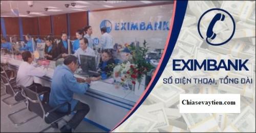 Tổng đài EximBank Hỗ trợ 24/7 - Hotline chăm sóc khách hàng