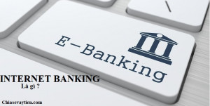 Internet banking là gì? Chức năng của internet banking