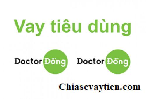 Những ưu điểm khi sử dụng vay tiền nhanh Doctor Đồng