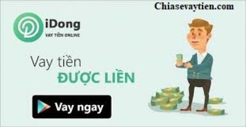 Vay Tiền iDong là gì? Cách thanh toán khi vay tiền idong như thế nào?
