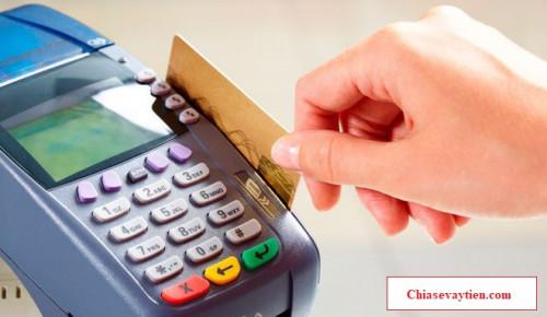 [Hướng dẫn] Thanh toán Thẻ tín dụng Nhanh chóng Mới nhất 2021