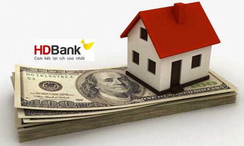 HD Bank - Lãi suất vay ngân hàng HD Bank Tháng 5/2020