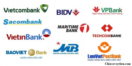 Top 5 + Vay tiền tín chấp ngân hàng lãi suất thấp