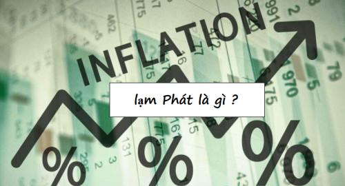Lạm phát là gì - Ảnh hưởng của lạm phát đến kinh tế