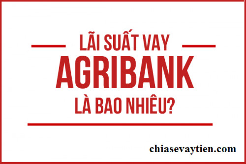 Lãi suất Agribank tháng 7/2020 : Lãi suất tiền gửi Tiếp tục giảm