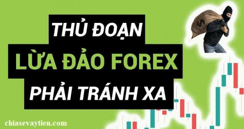 Forex có lừa đảo không ? Có nên đầu tư vào Forex không