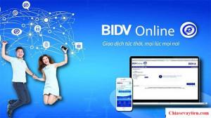 Hướng dẫn đăng ký, đăng nhập Internet Banking BIDV Online mới nhất 2020
