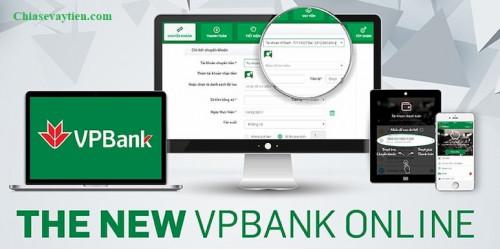 Cách đăng ký, đăng nhập Internet Banking VPBank Online mới nhất 2021