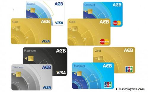 Hướng dẫn đăng ký thẻ tín dụng ACB nhanh nhất 2021