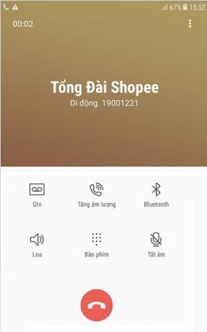 Số tổng đài Shopee là bao nhiêu? Cách liên hệ đến trung tâm CSKH của Shopee nhanh nhất