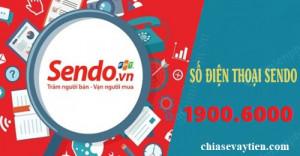 Tổng đài Sendo : Hotline Hỗ trợ khách hàng mua và bán hàng 24/7