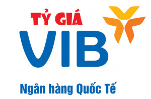Tỷ giá ngoại tệ ngân hàng VIB Hôm nay
