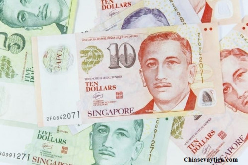1 Đô Singapore (SGD) bằng bao nhiêu tiền việt (VND)