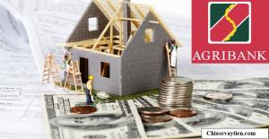 Vay tiền xây sửa nhà Agribank : Điều kiện, lãi suất như thế nào năm 2021