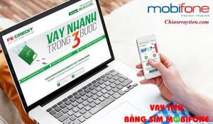 Vay tiền bằng SIM Mobifone như thế nào năm 2021