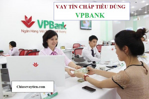 [Tổng hợp] câu hỏi vay tín chấp tiêu dùng VPBank mới nhất 2021