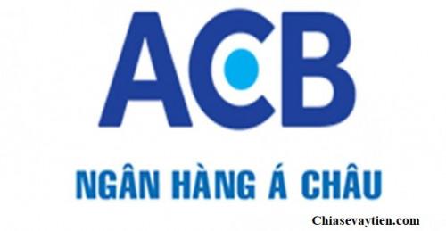 ACB logo ? Ý nghĩa Logo ngân hàng ACB mới nhất 2021