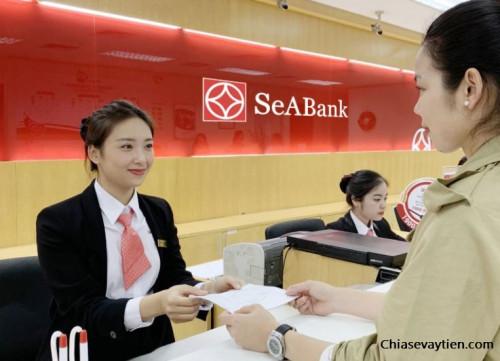 Seabank là ngân hàng gì ? Ý nghĩa Logo Seabank mới nhất 2021