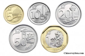 1 Cent bằng bao nhiều tiền Việt, 1 Cent =  USD, 1 Cent = VND mới nhất 2021