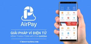 Ví điện tử AirPay là gì ? Liên kết Ví AirPay với Shopee mới nhất 2021