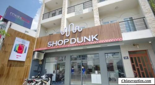 ShopDunk là gi ? ShopDunk có lừa đảo khách hàng hay không mới nhất 2021