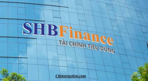 SHB Finance là gì ? Vay tiền mặt SHB Finance có lừa đảo hay không mới nhất 20201