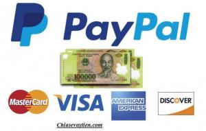Cách rút tiền từ Paypal về tài khoản ngân hàng Việt Nam mới nhất 2021