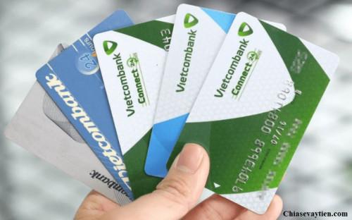 Thẻ tín dụng Vietcombank là gì? Cách mở thẻ tín dụng Vietcombank Online mới nhất 2021