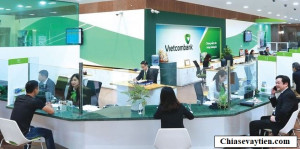 Thời gian làm việc ngân hàng Vietcombank mới nhất 2021
