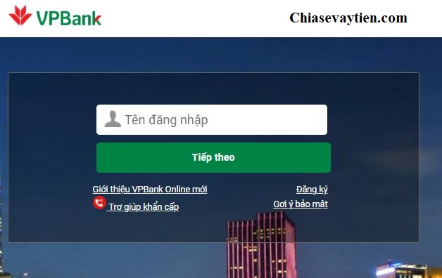 I2B VPBank là gì