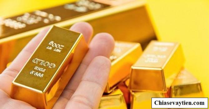 Cập nhập thông tin vàng 24K