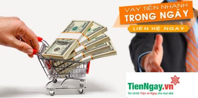 Vay tiền tại TienNgay.vn