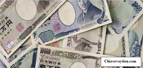 Đồng tiền Yên Nhật