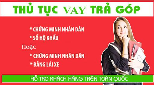 Thủ tục cho vay tiền góp ngày TPHCM