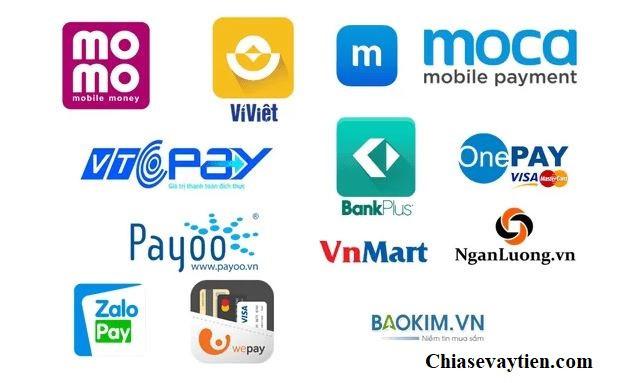 Thanh toán khoản vay tiền Online đơn giản và nhanh chóng