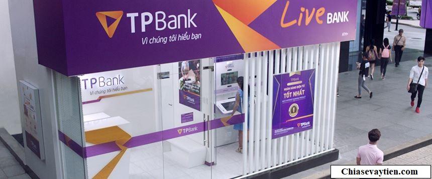 LiveBank TPbank là gì